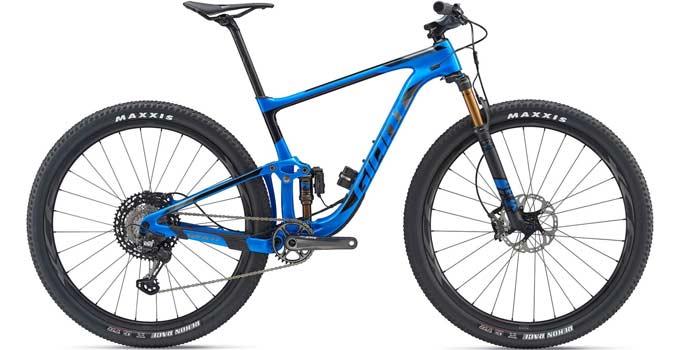 really expensive mountain bike