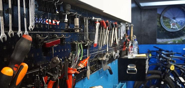 professional bike shop repair center tools.jpg