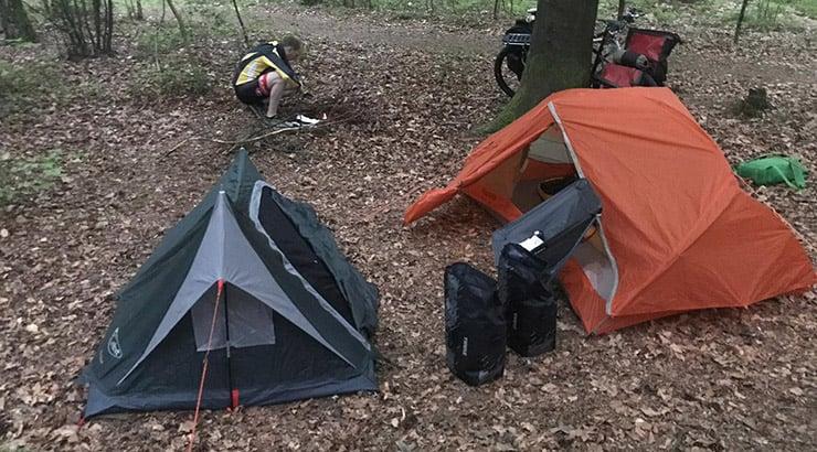 bikepacking gear camp on a budget.jpg