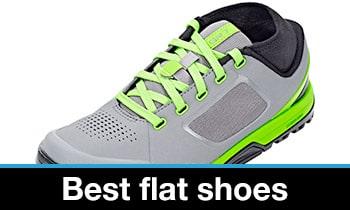 Best flat MTB shoes