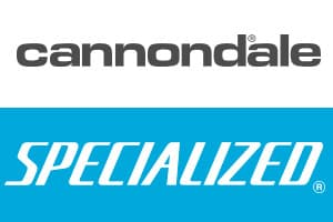 cannondale vs specialized