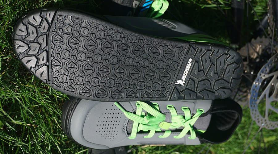 Shimano GR7 soles